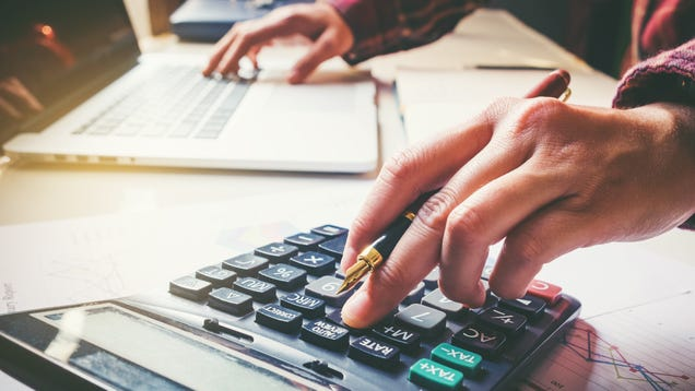Figure Out the Size of Your Next Stimulus Check With These Calculators