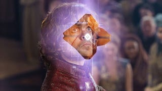 Illustration for article titled Bungie Is Erasing Peter Dinklage From Destiny