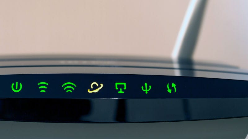 Illustration for article titled Cómo saber si estás obteniendo la velocidad de Internet que estás pagando