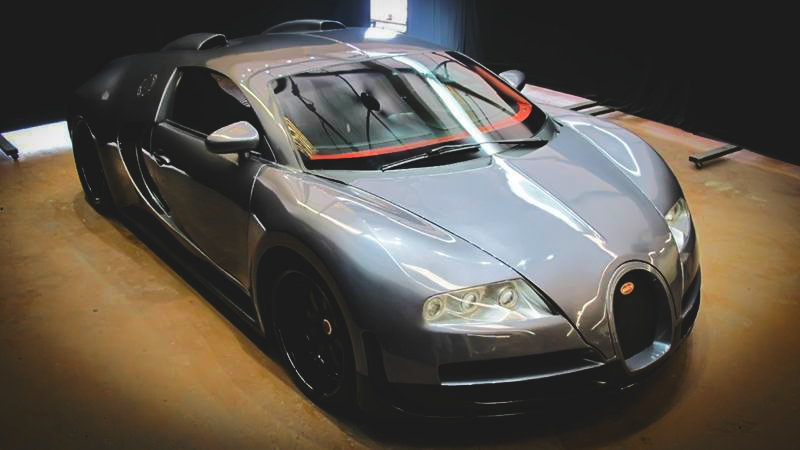 Bugatti kit car for sale