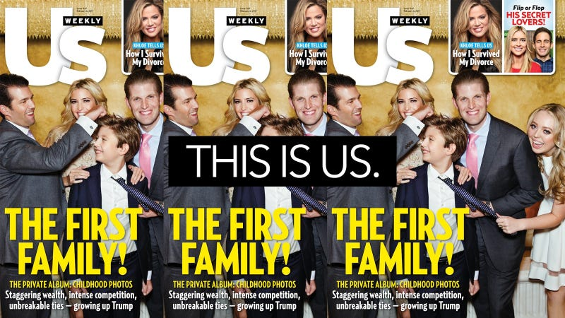 Illustration for article titled Us Weekly Bought For $100M By the Owner of TheNational Enquirer and Radar Online
