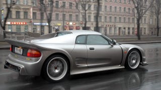 The Ten Coolest DIY Cars - Cool cars 4x4