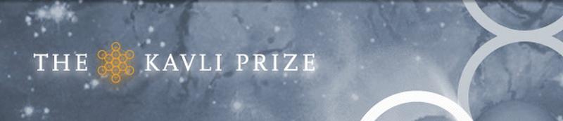 Illustration for article titled Nine Scientists Awarded Prestigious Kavli Prizes