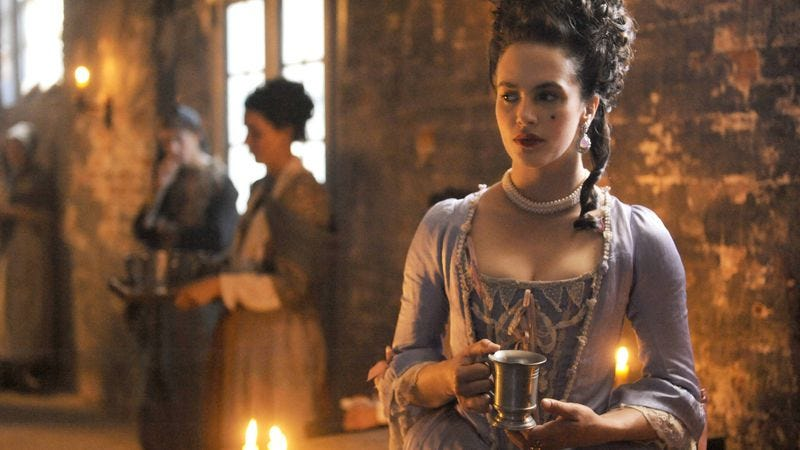 Harlots Knows Better Than To Answer Its Big Questions
