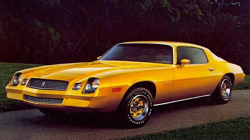Illustration for article titled What car do you regret lusting after?