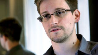 """Illustration for article titled Report: Zynga Founder Asked Obama To """"Pardon"""" Edward Snowden"""