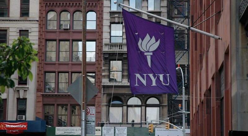 Illustration for article titled NYU Employees Urged to Donate to Students to Help Pay $71K Tuition