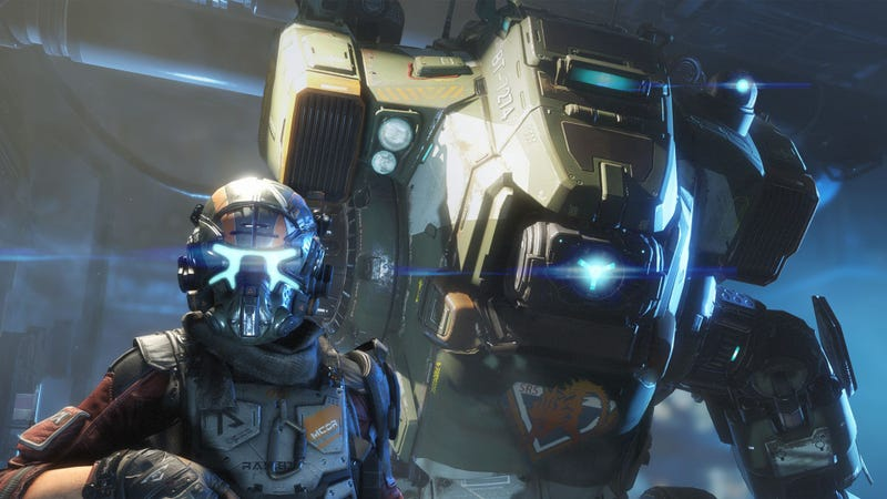 EA has purchased Titanfall developer Respawn Entertainment