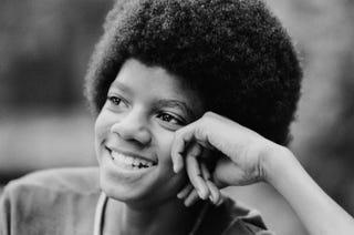 Michael JacksonTime magazine/Neal Preston