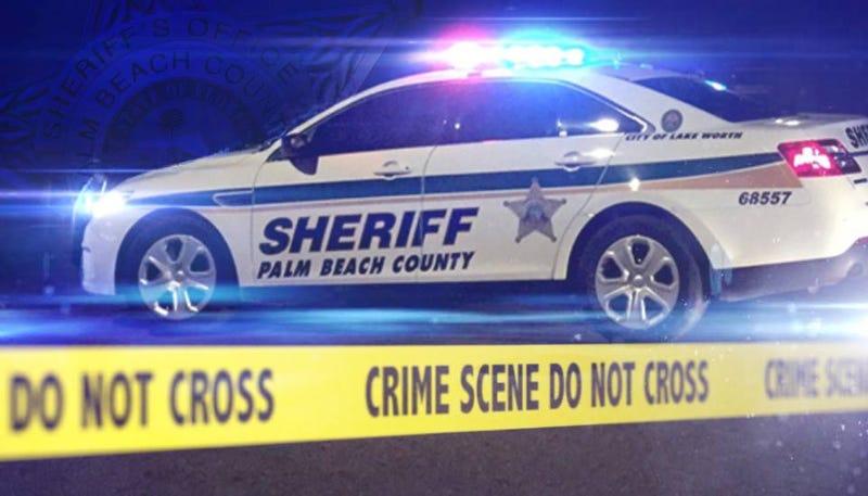 Photo: Palm Beach County Sheriff