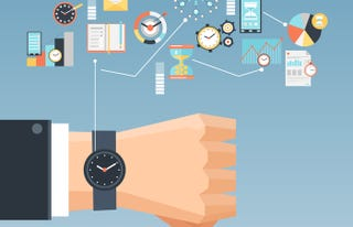 Illustration for article titled Time Management | DLP INDIA