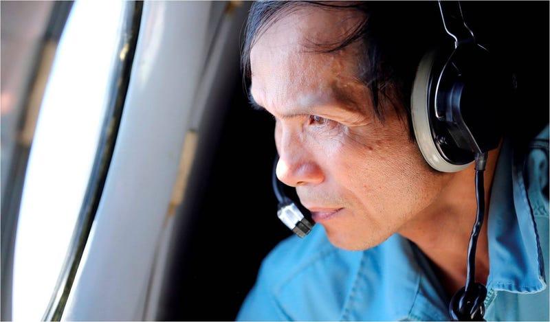 Por qué los satélites han tardado tanto en localizar el vuelo MH370