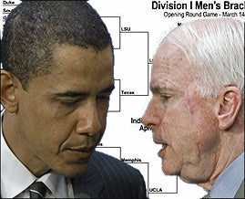 Illustration for article titled Obama Vs. McCain: The Only Way To Decide