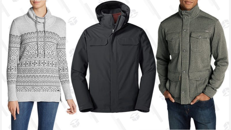 7e38b618aa0fd Eddie Bauer Summer Clearance Sale | 50% off clearance with code EXPLORE50