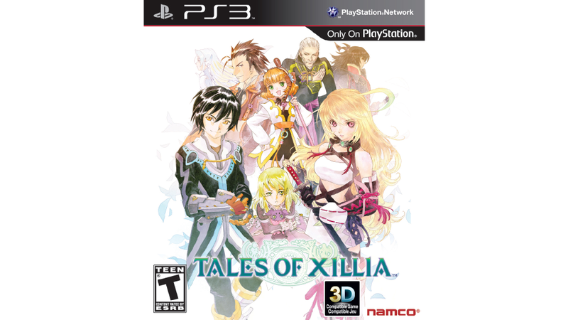 Illustration for article titled 5 Reasons Why You Should Keep An Eye Out For Tales of Xillia