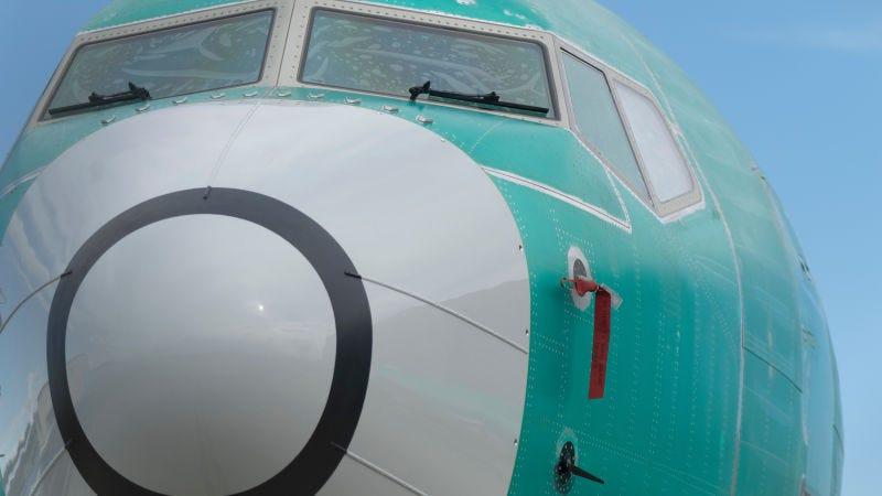 Illustration for article titled American Airlines tiene un plan para recuperar la confianza de los Boeing 737 Max: que vuelen primero los directivos