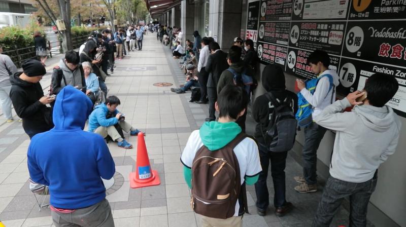 [Image via Sankei News]