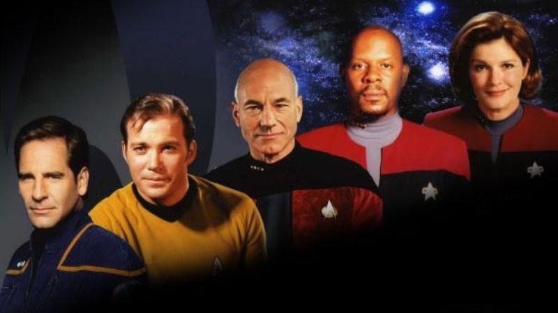 Beam me up: A beginner's guide to the Star Trek franchise