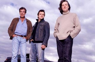 Illustration for article titled Top Gear Season 10 Available In iTunes