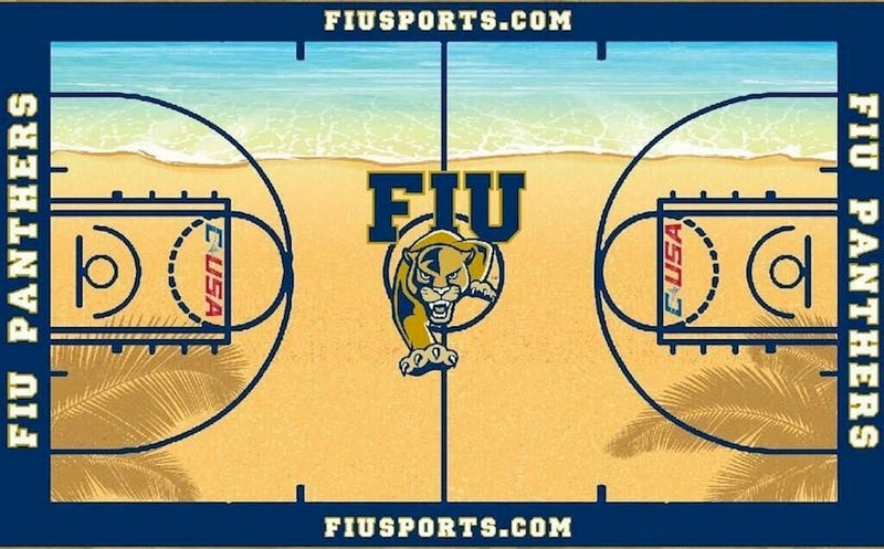 Illustration for article titled FIU Is Getting A New Court, And It Could Go Horribly Wrong