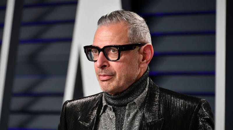 Illustration for article titled Jeff Goldblum Warns the Rise of Our Cyborg Overlords May Be Imminent