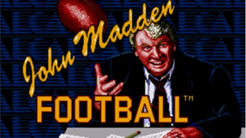 Illustration for article titled Judge Throws Out $11 Million Award to Madden's Original Programmer