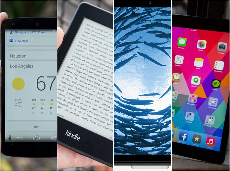 Illustration for article titled Los mejores gadgets del año