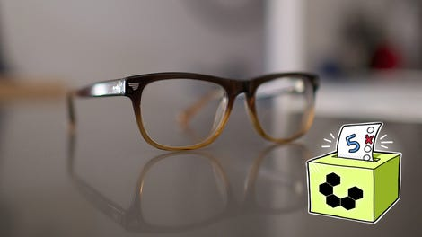 What You Need to Know When Buying Glasses Online