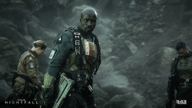 Marvel has finally made it official mike colter who has been long