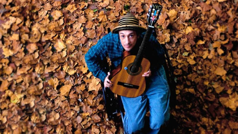 Illustration for article titled Vic Chesnutt