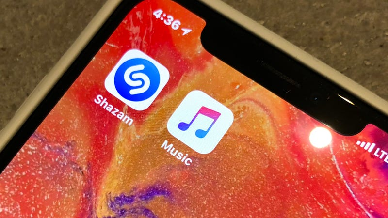 Apple just bought Shazam. What does it mean for the next iPhone?