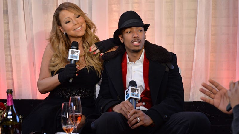 Illustration for article titled Mariah Carey and Nick Cannon Already Worked Out Details of Divorce