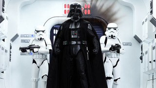 Illustration for article titled Hot Toys' Darth Vader Is Impressive, Most Impressive
