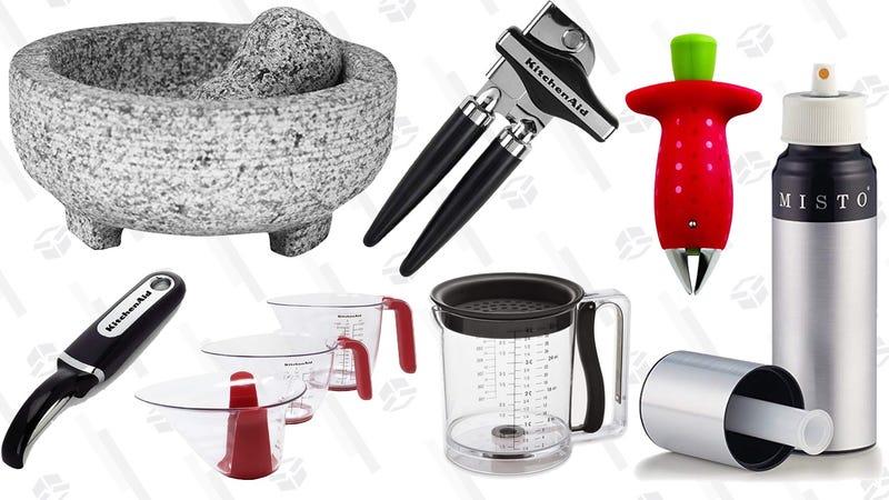 One-Day Kitchen Gear Sale | Amazon