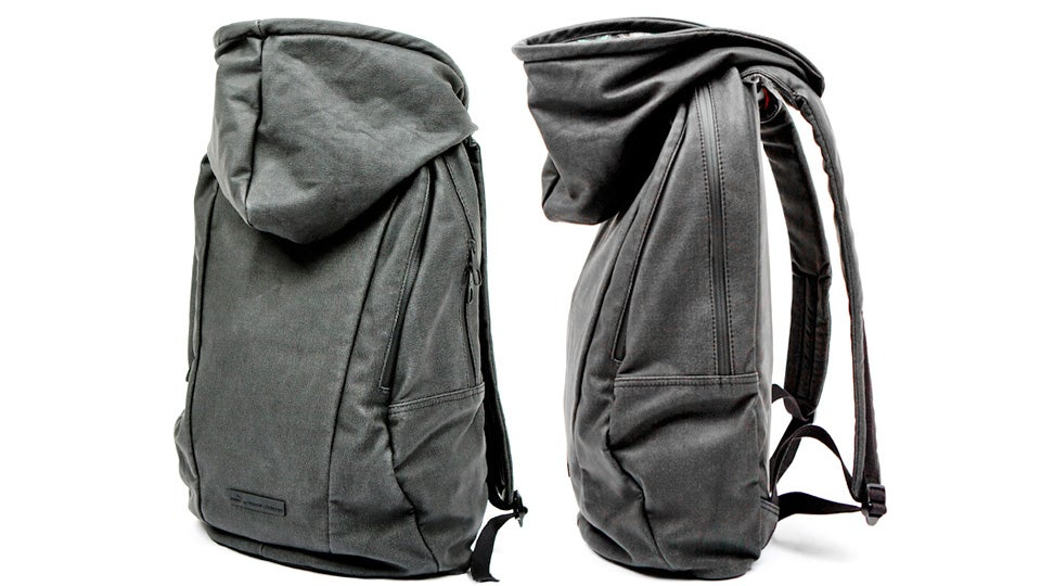 You probably won't always remember to bring an umbrella when the weather is  gloomy, but as long you're wearing this Puma Urban Mobility Backpack from  ...