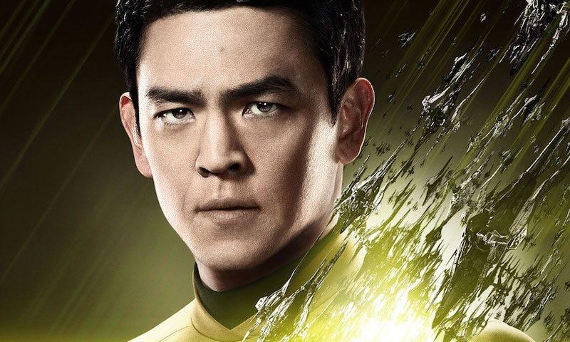 Image: Star Trek Beyond poster, Paramount