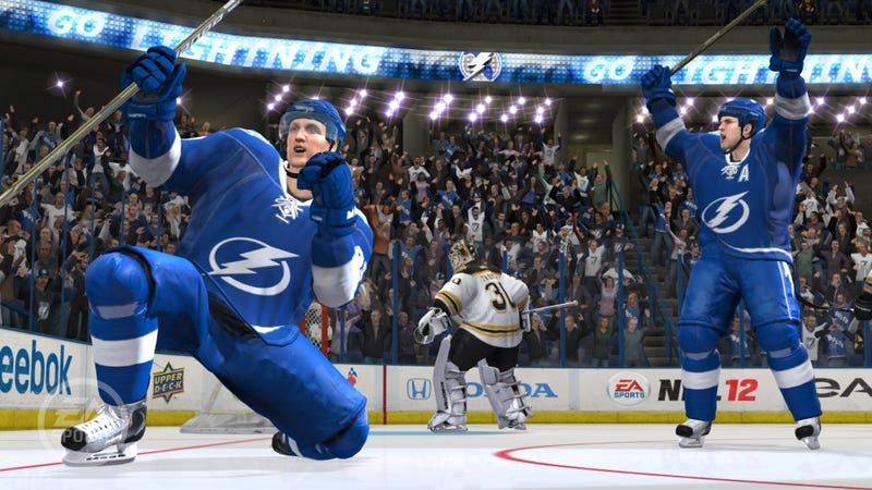 Illustration for article titled EA Sports' 'Season Ticket' Subscription Gets Diehard Fans In the Game Early