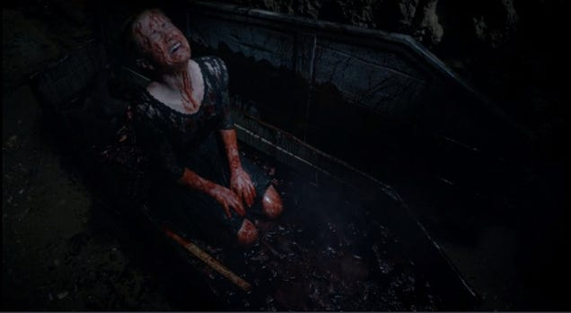 True Blood Dies As It Lived—With A Lot Of What The Fuck