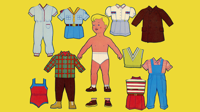 Illustration for article titled What to Do When Your Kid Is Sensitive to Seams and Tags in Clothing