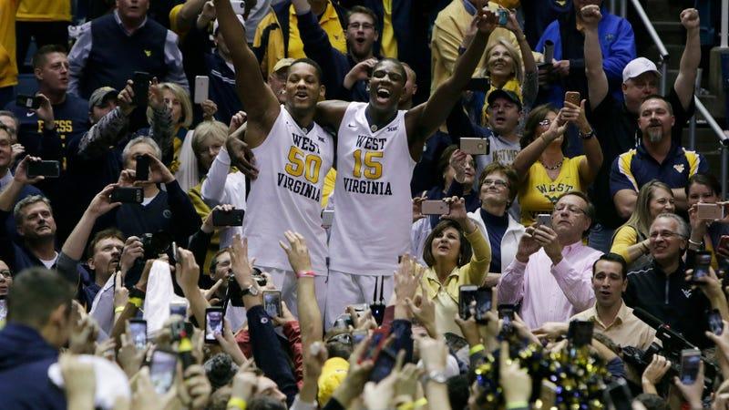 Photo: Ray Thompson/AP