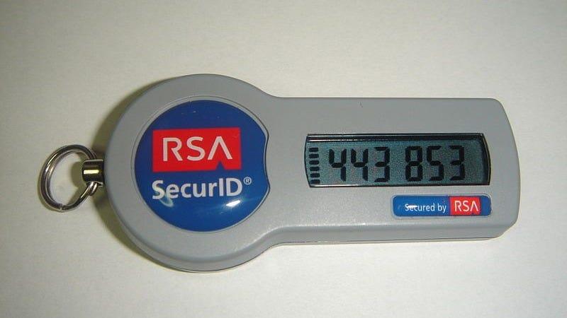 Illustration for article titled La NSA pagó a una gran firma de seguridad para saltarse su cifrado