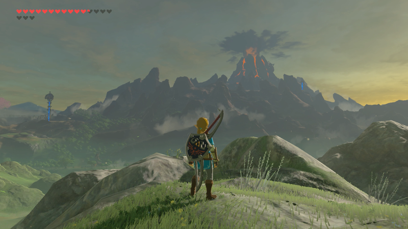 Why Some Zelda Speedruns Use German And Others Use Japanese