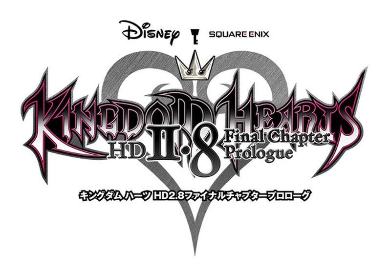 Illustration for article titled Explaining Kingdom Hearts HD II.8's Bizarre Title