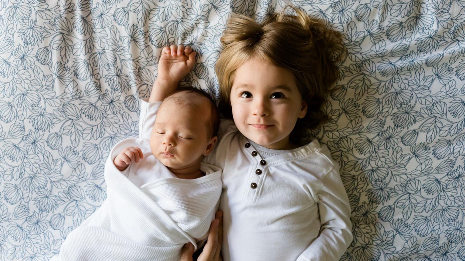 Por qué nadie puede recordar casi nada de sus primeros años de vida