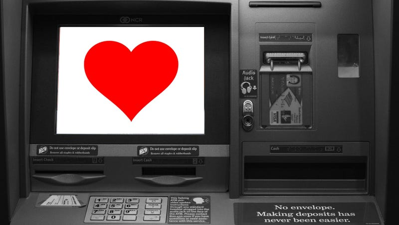 Illustration for article titled Safe, Smart, and... Fun? The Surprising Science of ATMs