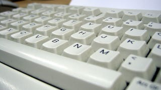 """Illustration for article titled The """"QWERTY Effect"""" is changing what words mean to us"""
