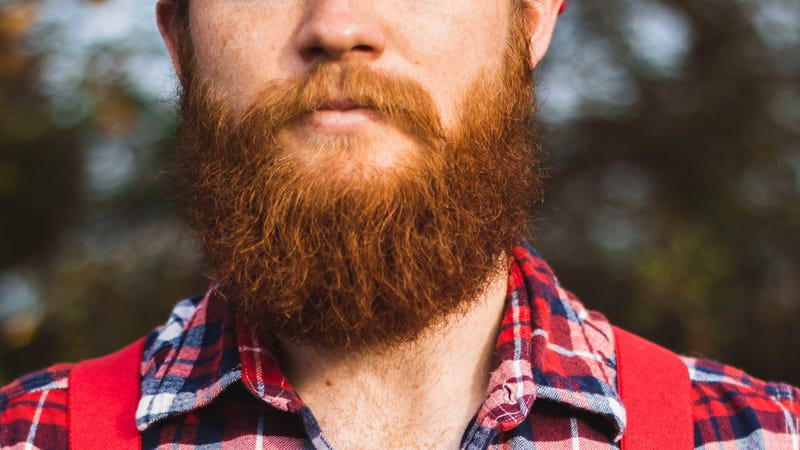 How to Conquer Beard Dandruff Once and for All