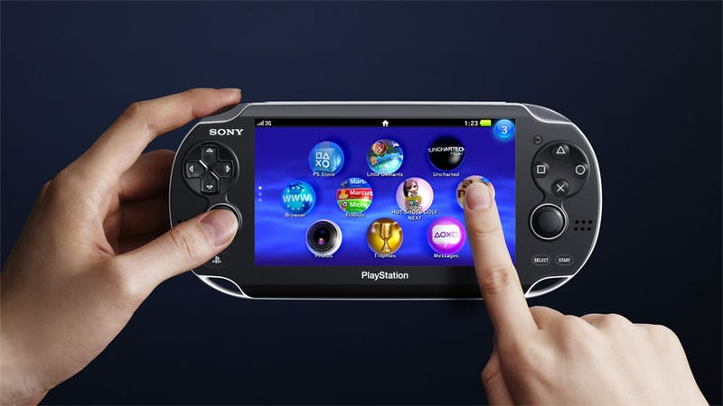 Illustration for article titled Sony's New NGP Isn't Quite As Powerful As A PS3, Despite What You've Heard