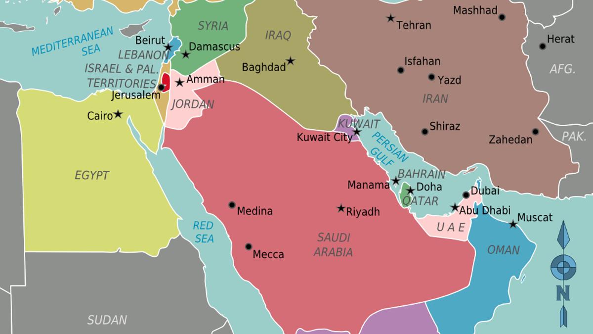 Saudis Fear Iranian Control Of Yemen Due To This Strategic