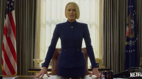 House Of Cards Kills Off A Longtime Character For The Second Time